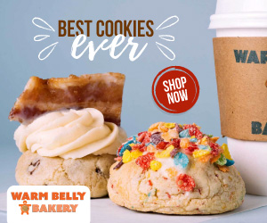 Warm Belly Bakery Black Friday Deals