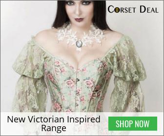 Victorian Inspired Range