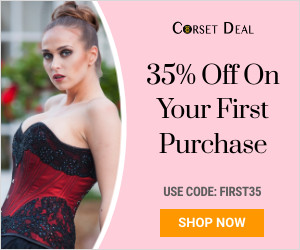 35% Off on your First Order