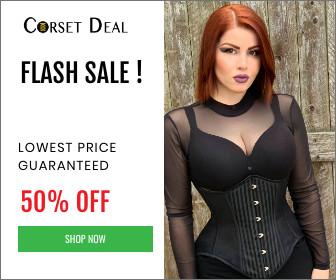 Flash Sale ! 50% Off