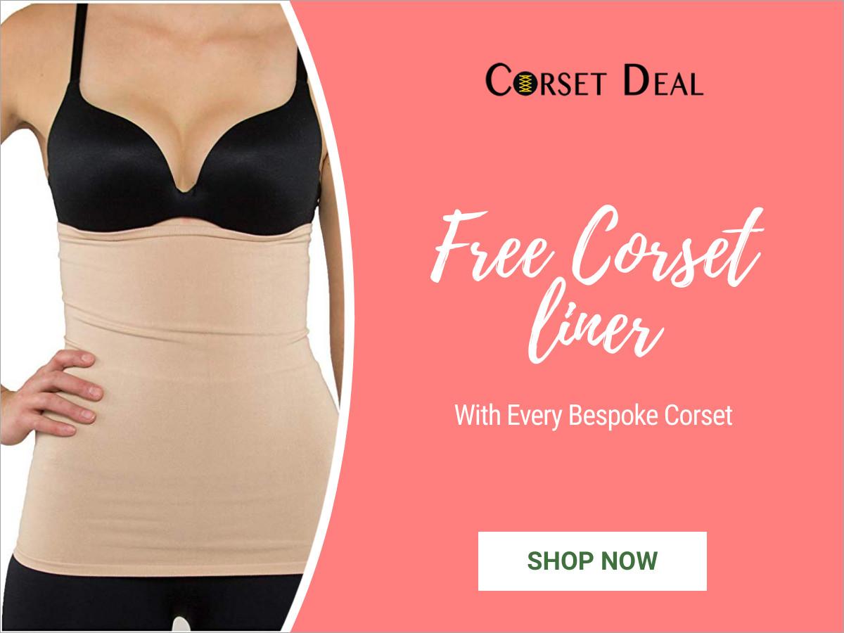 Free Corset Liner