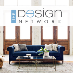 The Design Network | Inspiring Designs Delivered Straight To Your Door