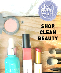 Shop Clean Beauty!