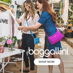 Shop Baggallini.com Now! Best women's clothes and accessories