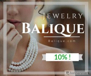 Balique Ltd. Finne Jewelry