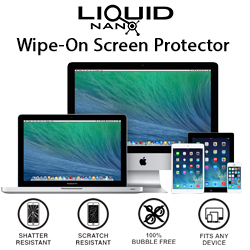 Protect All Devices with LiquidNano