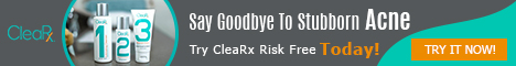 Try CleaRx Risk Free Today!