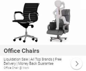 Terrific 530 Off Office Chair At Work Coupon Code Upto 79 Off Beutiful Home Inspiration Ponolprimenicaraguapropertycom