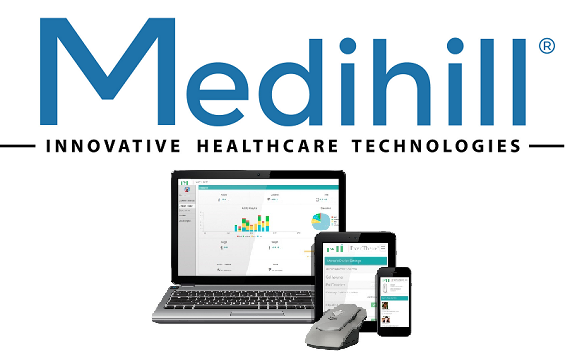 Medihill Medical Alert System
