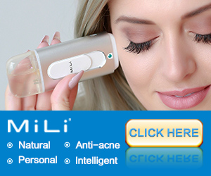 MiLi Pure Spray