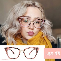 Buy 1 Get Other Frames 50% OFF
