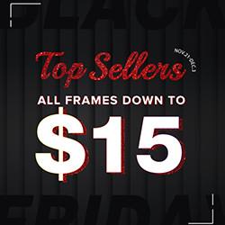 Buy 1 Get Other Frames 50% OFF