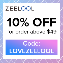 Newest Coupon: 10% off for order above $49