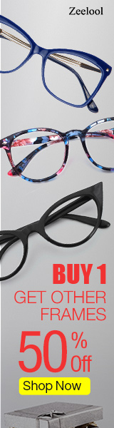 Affordable Eyeglasses