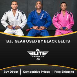 Elite Sports BJJ Gear