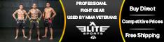 Elite Sports MMA Gear