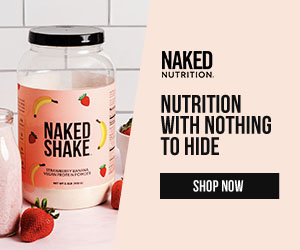Nutrition With Nothing To Hide