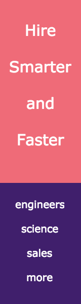 Hire Smarter and Faster - Paysa Talent