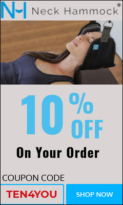 10% Off On Your Order