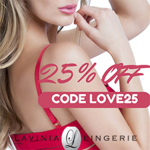 Shop with code LOVE25 and get 25% off for any purchase