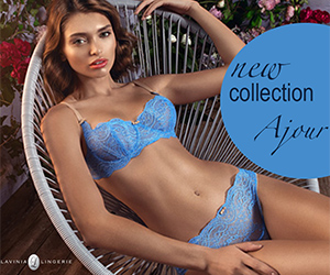 Seductive Carcassonne, Shop At Lavinia Lingerie