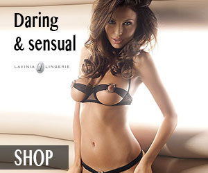 NEW IN: Sensual & Daring Collections By Anais Lingerie Now Available