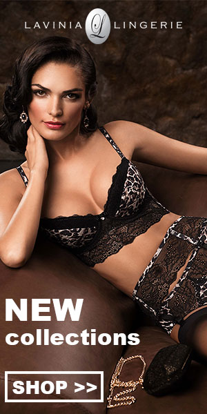 Shop New Lingerie Collections At Lavinia