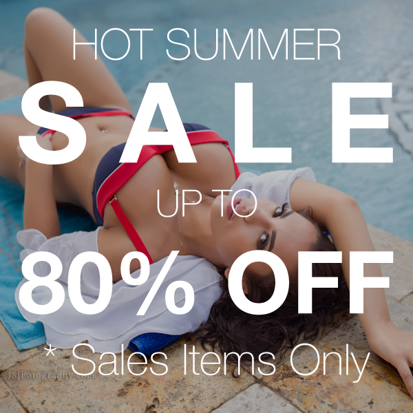 Summer Sale, Save Up To 80% OFF @ Lavinia Lingerie
