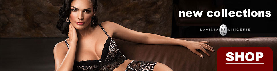 Explore New Collections At Lavinia Lingerie