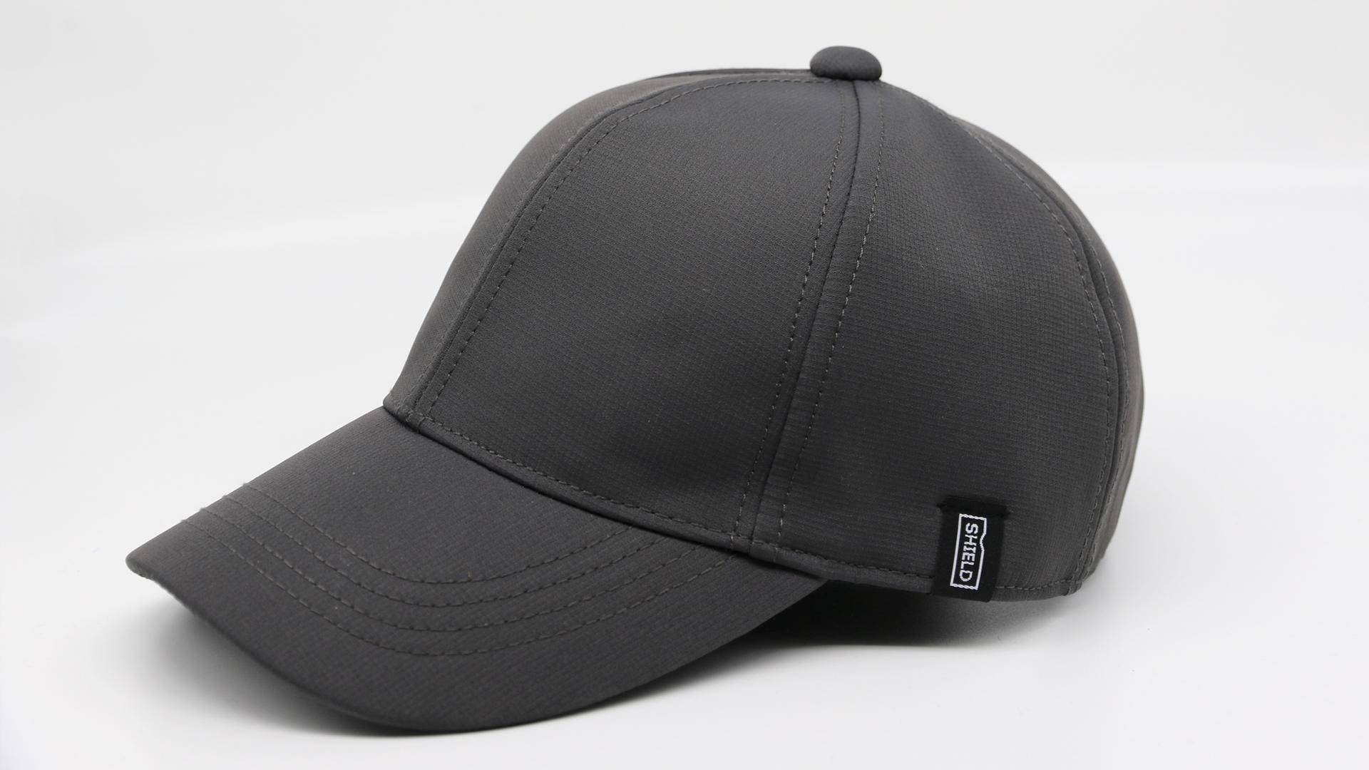 EMF Protective Casual Baseball Cap