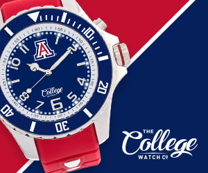 University of Arizona Watches