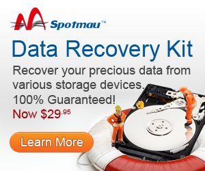 Data Recovery - 100% Guaranteed Success