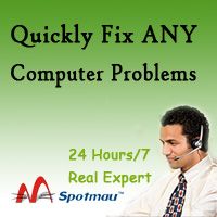 We Fix your Computer Immediately