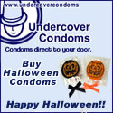 Halloween Condom Pops - Great Gag/Novelty Item
