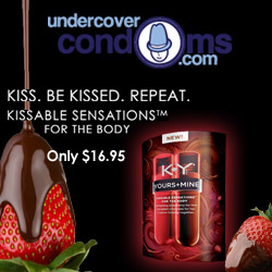 Shop for Romantic Holiday Gifts at Undercover Condoms
