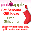 Buy Sensual Massage Gifts Online