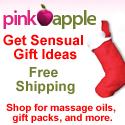 Buy Sensual Massage Gifts Online