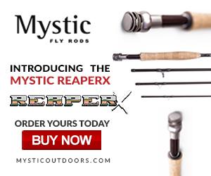 Mystic Outdoors Reaper X