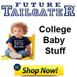 Future Tailgater Coupon
