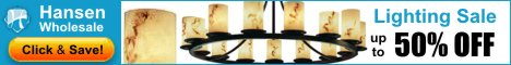 Lighting Fixtures - Guaranteed Lowest Prices + FREE Shipping