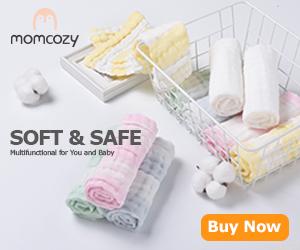 momcozy washcloths 2