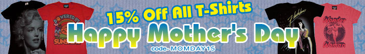 Mother's Day T shirt Discount