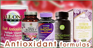 Antioxidant Pills