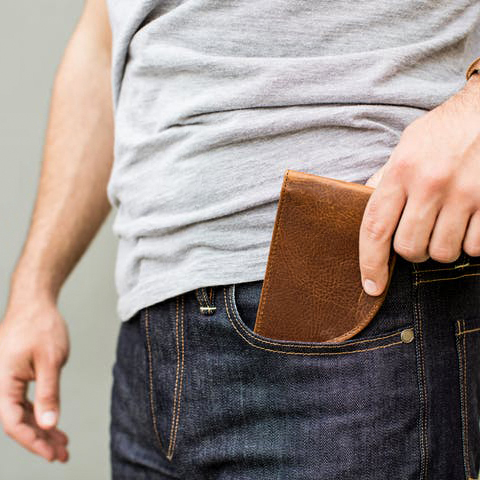 Rogue Front Pocket Wallets