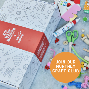 craft subscription box for kids