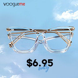 stylish eyeglasses buy1 , 50% off on other frame, Voogueme Cheap Glasses & Cheap Eyeglasses