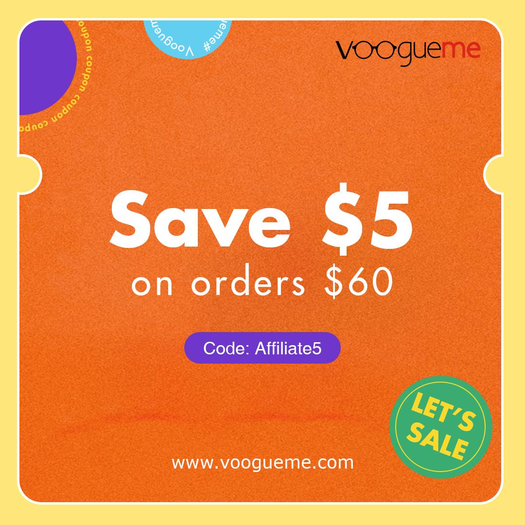 Voogueme Inc.