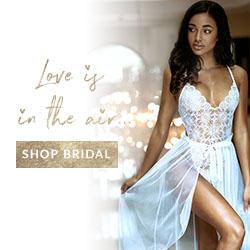 Yandy Shop Bridal Banners