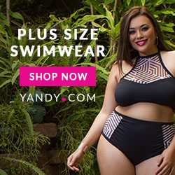 Plus Size Swimwear Yandy