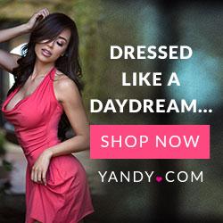 Yandy Dresses